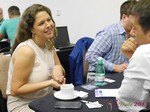 Speed Networking  at the November 21-22, 2013 Sao Paulo Online and South America Dating Industry Conference