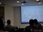 Stanlei Bellan CEO of Money Guru and Former MD of Eharmony  at the 36th iDate2013 Brasil