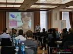 Alistair Shrimpton (European Director of Development @ Meetic) at iDate2013 Köln