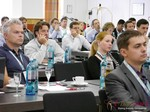 Audience at the 2013 E.U. Online Dating Industry Conference in Köln