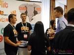 Flirt (Event Sponsors) at the 2013 E.U. Online Dating Industry Conference in Köln