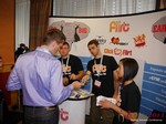 Flirt (Event Sponsors) at the September 16-17, 2013 Köln E.U. Online and Mobile Dating Industry Conference