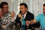 Final Panel: Maciej Koper (CEO of World Dating Company) at iDate2013 Köln