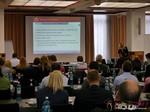 Karolina Shaeffer (Sr. Online Marketing Manager @ Metaflake) at iDate2013 Europe