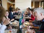 Lunch at iDate2013 Köln