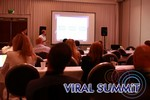 Alex Debelov - CEO of Virool at the 2013 Beverly Hills Mobile Dating Summit and Convention