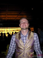 Alex Tsatkin at the Pre-Event Party @ Bazaar at the 34th Mobile Dating Business Conference in Beverly Hills