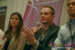 Alex Tsatkin - CEO of Mobaff at the 2013 Internet and Mobile Dating Business Conference in Beverly Hills
