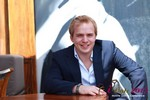 Alexander Debelov - CEO of Virool at the June 5-7, 2013 Mobile Dating Business Conference in Beverly Hills