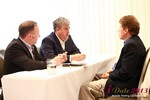 Buyers, Sellers Funders and Investors Session at the 34th Mobile Dating Business Conference in Beverly Hills
