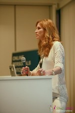 Cheryl Besner - CEO Therapy Session at the 2013 Beverly Hills Mobile Dating Summit and Convention