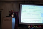 Danny Provenza - National Sales Manager at HTC at the 34th Mobile Dating Business Conference in Beverly Hills