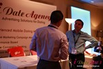 iDate Agency - Exhibitor at the 2013 Internet and Mobile Dating Business Conference in Beverly Hills