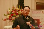 Joe Suzuki - VP of Medley at the 34th Mobile Dating Business Conference in Beverly Hills