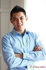 Kevin Feng - Mobile Dating Marketing Pre-Conference at the 34th iDate Mobile Dating Business Trade Show