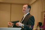 Mark Brooks - Publisher of Online Personals Watch at iDate2013 Beverly Hills