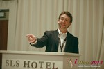 Mike Polner - Apsalar at the June 5-7, 2013 Beverly Hills Online and Mobile Dating Business Conference