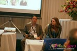 Mobile Dating Focus Group - with Julie Spira at the June 5-7, 2013 Beverly Hills Online and Mobile Dating Business Conference