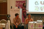Mobile Dating Focus Group - with Julie Spira at the 34th Mobile Dating Business Conference in Beverly Hills