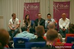 Mobile Dating Marketing Panel at the 2013 Online and Mobile Dating Business Conference in Beverly Hills