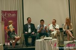 Mobile Dating Strategy Debate - Hosted by USA Today's Sharon Jayson at the 34th Mobile Dating Business Conference in Beverly Hills