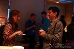 Networking at the June 5-7, 2013 Mobile Dating Business Conference in Beverly Hills