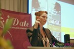 Nicole Vrbicek - CEO Therapy Session at the June 5-7, 2013 Mobile Dating Business Conference in Beverly Hills