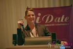 Nicole Vrbicek - CEO Therapy Session at the 2013 Beverly Hills Mobile Dating Summit and Convention
