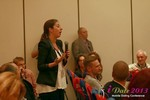 Questions from the Audience at the 2013 Internet and Mobile Dating Business Conference in Beverly Hills