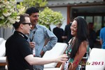SLS Rooftop Post Event Party at the 34th iDate2013 Beverly Hills