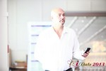 Sean Kelley - Business Development at iHookup at iDate2013 Beverly Hills