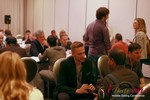 Speed Networking at the 34th Mobile Dating Business Conference in Beverly Hills