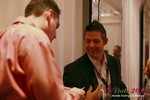 Speed Networking at the June 5-7, 2013 Beverly Hills Online and Mobile Dating Business Conference