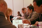Speed Networking at the 2013 Online and Mobile Dating Business Conference in Beverly Hills