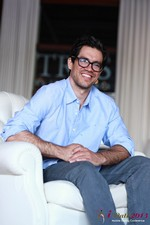 Tai Lopez - CEO of Model Promoter at the 2013 Beverly Hills Mobile Dating Summit and Convention