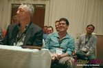 The Audience at the 2013 Internet and Mobile Dating Business Conference in Beverly Hills