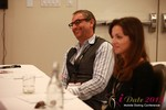 The Audience at the 34th Mobile Dating Business Conference in Beverly Hills