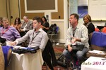 Some of the Audience at the 1st Annual Matchmakers Debate at the 10th Annual iDate Super Conference