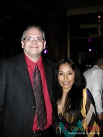Party at the Aria Hotel at the 33rd International Dating Industry Convention