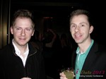 Party @ the Aria Hotel at iDate2013 Las Vegas