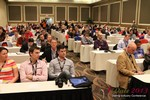 Audience at the 2013 Internet Dating Super Conference in Las Vegas