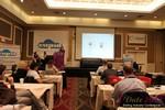 Google's Caroline Kulczuga at the January 16-19, 2013 Internet Dating Super Conference in Las Vegas