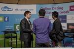 Cupid.com (Platinum Sponsor) at the January 16-19, 2013 Las Vegas Internet Dating Super Conference