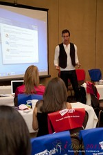 David Wygant at the 33rd International Dating Industry Convention