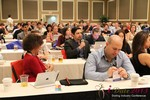 Audience at the Final Panel Debate at the January 16-19, 2013 Internet Dating Super Conference in Las Vegas