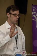 John Murphy (President at Reachmail) at iDate2013 Las Vegas