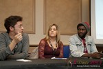 Online Dating Consumers at the Dating Focus Group at the 33rd International Dating Industry Convention