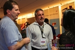 TheUltimateRose (Silver Sponsor) at the 2013 Internet Dating Super Conference in Las Vegas