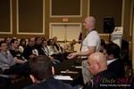Sam Moorcroft (CEO of ChristianCafe.com) on the Dating Affiliate Panel at iDate2013 Las Vegas