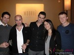 Networking Party at Shadow Bar at Las Vegas iDate2013